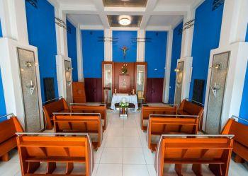 Kaplica pw Zmartwychwstania Pańskiego